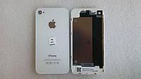 Задняя крышка Apple iPhone 4 white h.c. .s