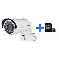 Уличная IP-видеокамера HikVision DS-2CD2632F-IS