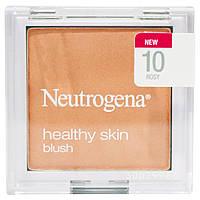 Neutrogena, Здоровая кожа, розовый 10, 0,19 унции (5,26 г)