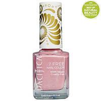 Pacifica, Лак для ногтей 7 Свобод Розовая страсть, 0.45 унции (13.3 мл)