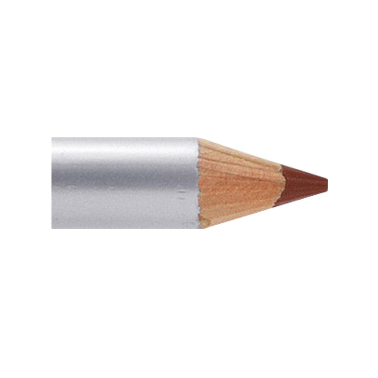 Prestige Cosmetics, Классический карандаш для бровей, Бурый ,04 унции (1,1 г) - Интернет-магазин для здоровой жизни в Киеве