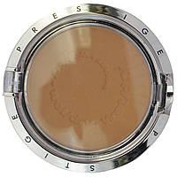 Prestige Cosmetics, Многоцелевая увлажняющая/подсушивающая пудра-основа, натуральный беж, .35 унции (10 г)