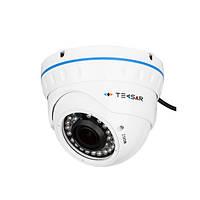 Відеокамера AHD купольна Tecsar AHDD-1Mp-30Vfl-out