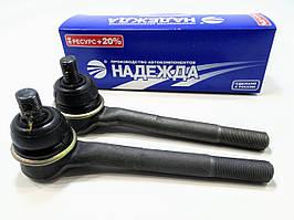Наконечники рулевой тяги ВАЗ 2121, 21213, 21214, 2131 внутренние в упаковке