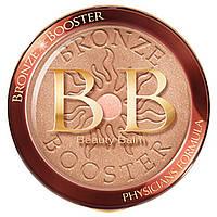 Physicians Formula, Inc., Bronze Booster, BB бальзам-бронзатор для усиления загара с эффектом сияния, SPF 20, От светлого к среднему, 0,3 унции (9 г)
