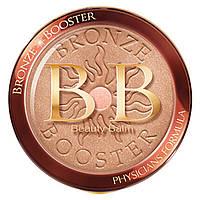 Physicians Formula, Inc., Bronze Booster, бронзатор Glow-Boosting Beauty Balm BB Bronzer, SPF 20, от среднего до сильного загара, 0,3 унций (9 г)