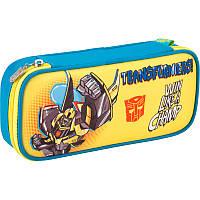 Пенал мягкий (1 отд) KITE 2017 Transformers 662 (TF17-662)