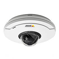 Speed-Dome купольная камера внутреннего исполнения AXIS M5013