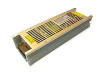 Вузький блок живлення для світлодіодної стрічки MTR - 240W-12V 20A Premium, фото 1