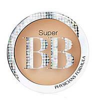 Physicians Formula, Inc., Супер BB, порошок для красоты все-в-1, средний/глубокий, 8,3 г (0,29 унции)