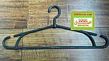Тремпель - плечики для одежды с поворотным крючком, облегчённый, фото 2
