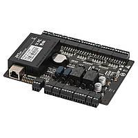 Контроллер доступа ZKTeco С3-200 на 2 двери - Сетевые контроллеры - Контроллеры - СКУД