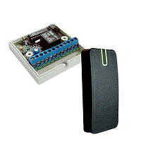Автономный комплект DLK645/U-Prox mini - Комплекты СКУД - СКУД