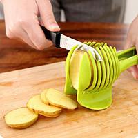 Слайсер кухонный для нарезки лимона, яблок