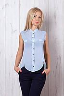 Женские летние блузы больших размеров