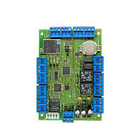 Плата контроллера доступа ITV Systems ATES0329