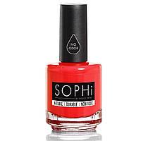 SOPHi by Piggy Paint, Лак для ногтей, ПОП-арацци, 0.5 унции (15 мл)