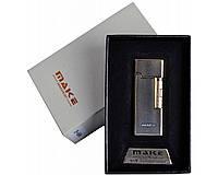 Спиральная USB зажигалка Thunder №4696-3, модные и стильные аксессуары, прикуриваем в любую погоду, подарочная