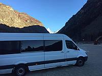 Аренда микроавтобуса Мерседес  Спринтер на 8 мест, фото 1