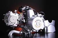 Двигатель  Дельта, Delta/Alpha 125 сс ТММР Racing механическое сцепление , заводской двигатель