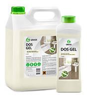 GRASS Дезинфицирующий чистящий гель «Dos Gel» 5 кг.