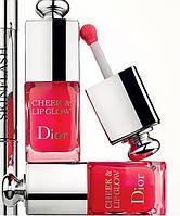 Christian Dior блеск для губ и щек 001 Pink