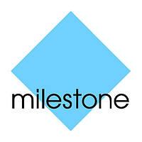 Программный модуль для распознавания автомобильных номеров Milestone XProtect LPR Base License, incl. 5