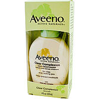 Aveeno, Active Naturals, Clear Complexion, Daily Moisturizer, Pump, 4 fl oz