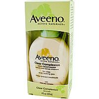 Aveeno, Active Naturals, Clear Complexion, Daily Moisturizer, Pump, 4 fl oz