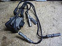 Катушка зажигания 1.6 8V vw VW Caddy III 2004-2010