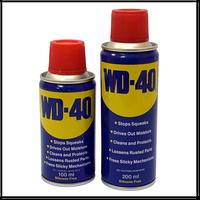 Средство от ржавчины WD-40 (100 мл.)