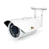 Наружная IP видеокамера с ИК подсветкой IPO-VF2MP SE POE v1.0