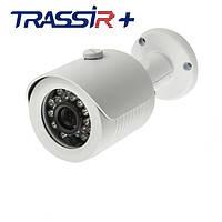 Уличная IP-видеокамера IPW-1M-30F-poe + TRASSIR IP, 20% экономии