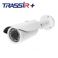 Уличная IP-видеокамера IPW-2M-40V-poe + TRASSIR IP, 20% экономии