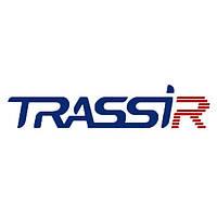 Модуль распознавания автомобильных номеров AutoTRASSIR до 30 км/ч (3 канала)