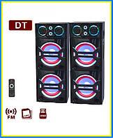 Активная акустика DT-FM-7420 Bluetooth