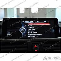 Мультимедийный видео интерфейс Gazer VC500-NBT(BMW)