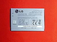 Аккумулятор Батарея LG LGIP-400N / SBPL0102304 LLL