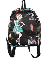 "Молодежный рюкзак ZIBI ""Fashion BEAUTY"" ZB16.0650BT арт. 525101"