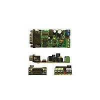 Преобразователь интерфейса RS232-RS485 миниатюрный, VTR-232/485B12