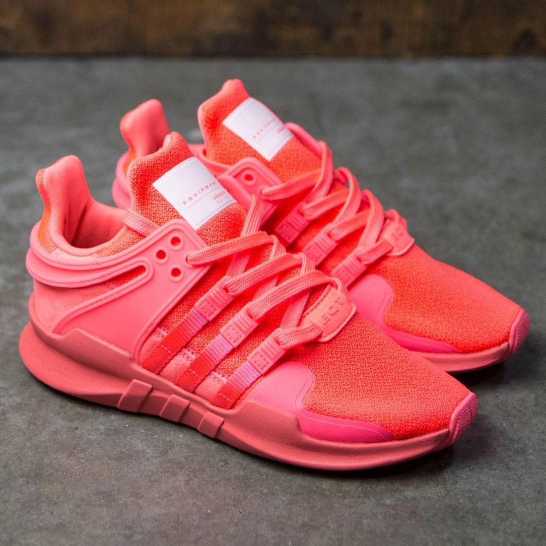 Женские кроссовки Adidas Women EQT Support ADV Red