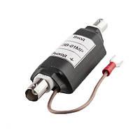 Устройство защиты от грозовых разрядов УЗВ-01МР для коаксильного кабеля