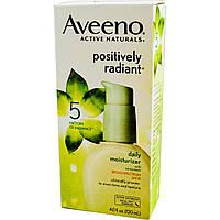 Aveeno, Active Naturals, Daily Moisturizer, SPF15, 4 fl oz
