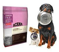 Acana -корм для взрослых собак