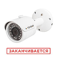 Відеокамера AHD вулична Tecsar Tecsar AHDW-25F2M-A