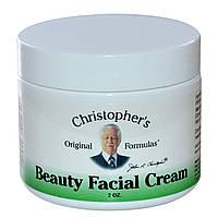 Christophers Original Formulas, Косметический крем для лица, 2 унции