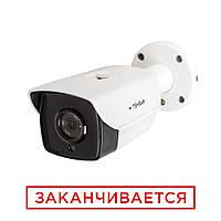 Відеокамера AHD вулична Tecsar AHDW-3M-100F-light