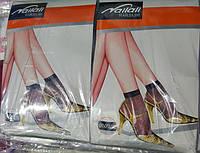 Модные сетчатые носки