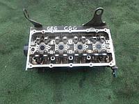 Головка блока ГБЦ  в сборе 1.4 16V vw VW Caddy III 2004-2010