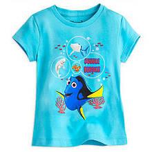 Футболка Disney для девочки L (10-12) детские футболки